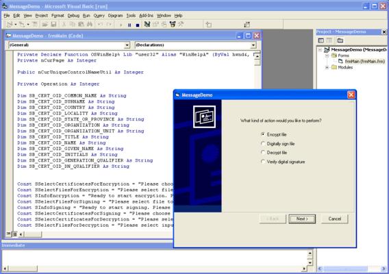 Jaga Keamanan Data Dengan Eldos Corporation Bidang Keamanan Dan Komponen Software
