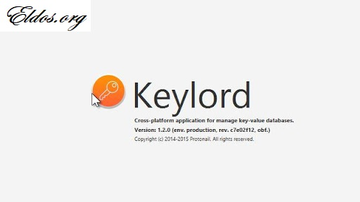 Mengenal EldoS KeyLord Memungkinkan Anda Mengatur Informasi Rahasia