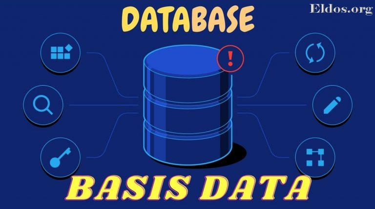 10 Tips Untuk Keamanan Basis Data Yang Harus Diketahui